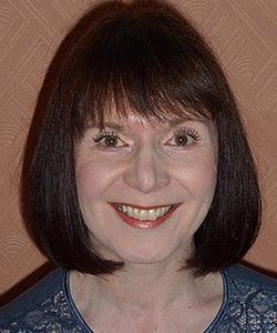 Charlotte White