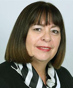 Karen Harvey