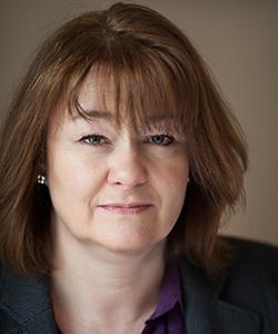Lorna Mullins