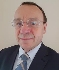 Michael Rowbotham
