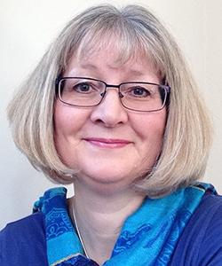 Sue Barrett-Wren
